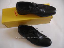 Фирменные Next кожаные стильные туфли на 32-33 размер идеал