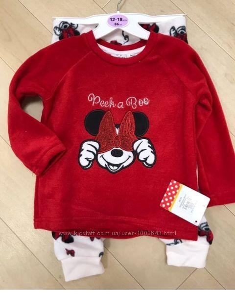 Пижама детская Дисней