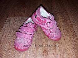 Туфли Minimen. Размер 20, стелька 12, 5 см