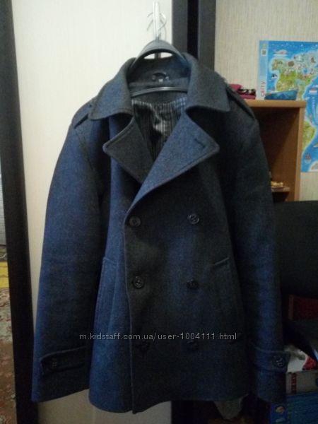 Осеннее пальто 48-50 р.