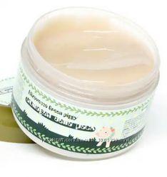 Омолаживающая маска с коллагеном  ELIZAVECCA green piggy collagen jella pac