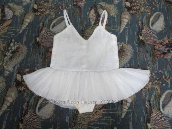 Платье на 2-4 года снежинка, принцесса, балерина, фея, костюм.