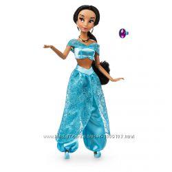 Кукла Жасмин c кольцом Дисней