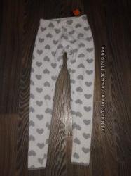 Теплые штаны для дома хс