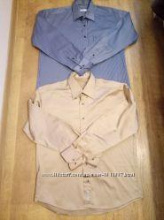 Мужские рубашки размер Л