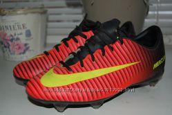 4616d8f5 Футбольные бутсы Nike Mercurial Vapor X SG, 150 грн. Детская ...