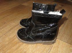 Next ботинки кроссовки туфли на девочку 5-7-9р-р 26 -28