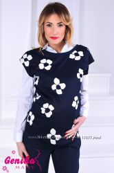 60c60e9cffa7b56 Распродажа Одежда для беременных кормление GENIKA. Пошито с любовью ...