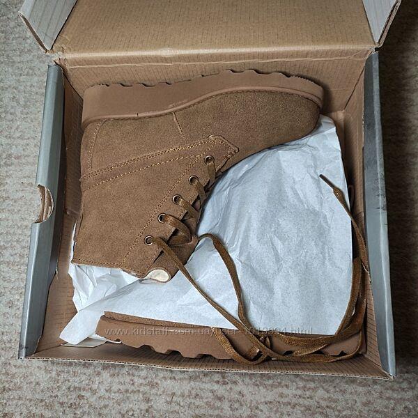 Сапоги ботинки Bearpaw Бирпау 32 размер