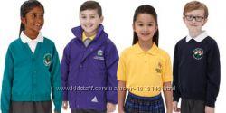 Кардиган для мальчиков и девочек от School Trends, Англия, размер на выбор