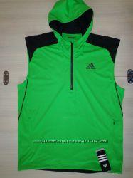Новая футболка безрукавка Adidas Barricade Climalite Formotion Tennis