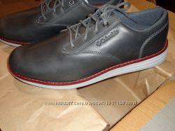 Туфли оксфорды Columbia Mens Irvington Oxford кроссовки 44 кожаные