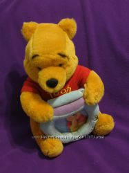 Винни-Пух. мишка. мішка. ведмедик. мягкие игрушки. мягка іграшка. Disney