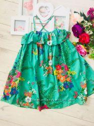 Платья юбки сарафаны много