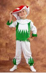 Продам  костюм   гриба  мухомора