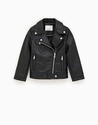 Куртка Zara Эко-кожа