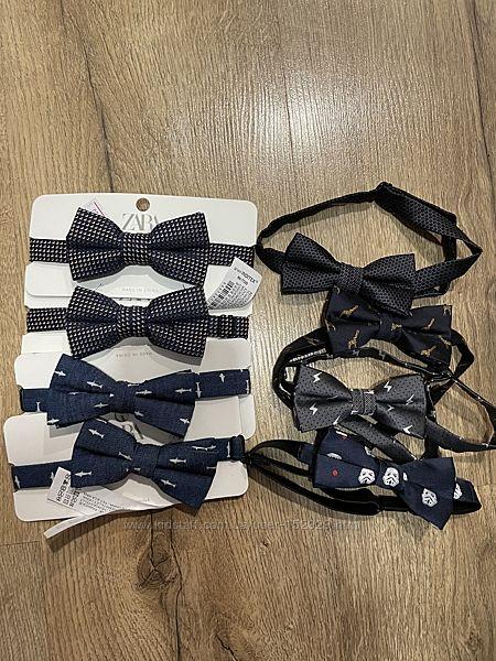 Бабочки Zara новые и бу