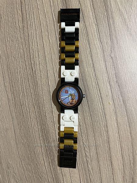 Часы Lego star wars оригинал