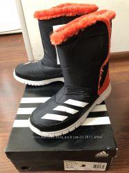 Сноубутсы Adidas размер 38, стелька 25см