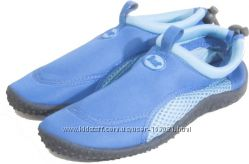 Обувь для пляжа и бассейна - розовые и синие