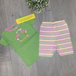 Пижамы Джимбори и Crazy 8 для девочек от 1 до 8 лет