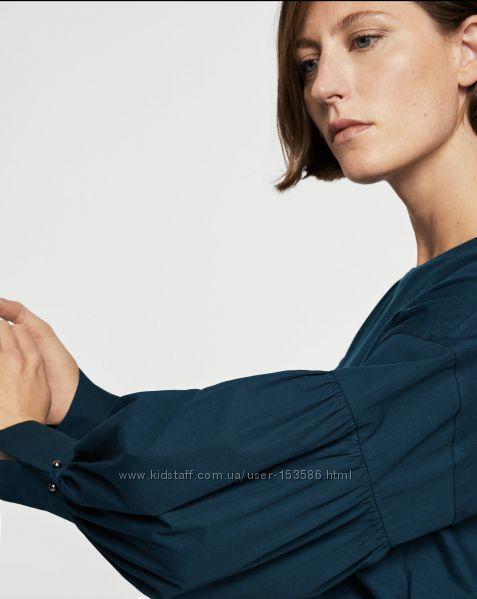 Шикарна блуза Mango, розмір S