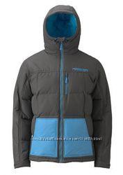 Новая зимняя куртка - пуховик Marker. разм. L. Оригинал