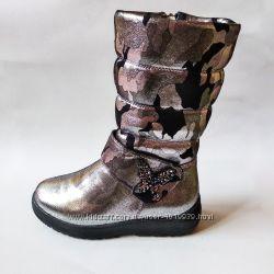 Детские сапоги Lilin shoes - купить в Украине - Kidstaff abef8e77fd8