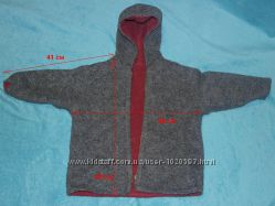 Двухсторонняя флисовая кофта пайта батник курточка худи реглан