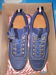 Tommy Hilfiger мужские сникерсы кроссовки 42р Оригинал из Германии