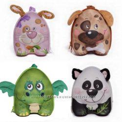 Okiedog Wild Pack Рюкзак детский 3D бренд Германия