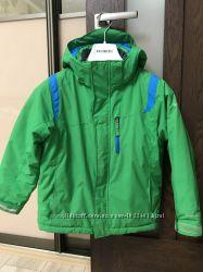 53e8a35e528b Columbia, Omni shield, тёплая куртка на мальчика 8 лет. Оригинал. Идеал.