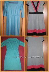 Два платья по цене одногоРазмер 42-44.