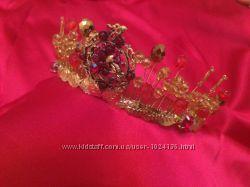 Шикарная корона