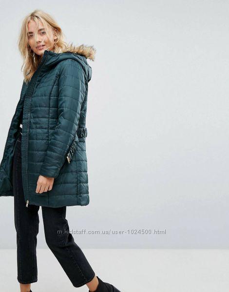 Пальто куртка vero moda xs два цвета