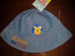 кепки панамки бейсболка H&M, Disney, Primark