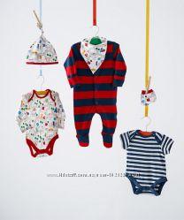 Комплект из 6-ти предметов от Mothercare