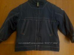Фирменная куртка-жилет ветровка Chicco 98 рост