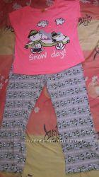 Пижама 50 размер