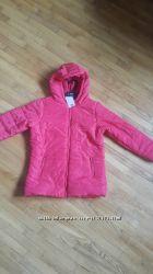 Курточка на 7-8 років