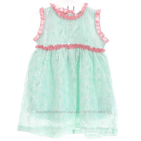 Платье 114 см Италия