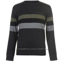 Мужской пуловер Pierre Cardin размер М, Л