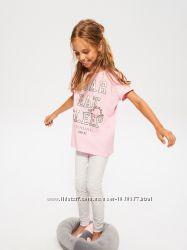 Пижама для девочки RESERVED размер 146-152