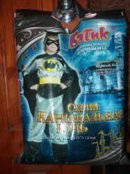 Костюм Batman