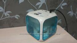 Детский ультразвуковой увлажнитель воздуха Chicco Humi Cube
