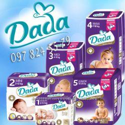 DADA Extra Care - Premium, Extra Soft стара пачка - Оригінал, Польща