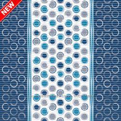 Дорожка-коврик на кухню, коридор, ванную, ширина 65 см, код 210-А, Новинка