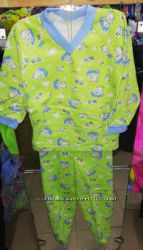 Детская пижама на байке в садик и дома для детей, 2834
