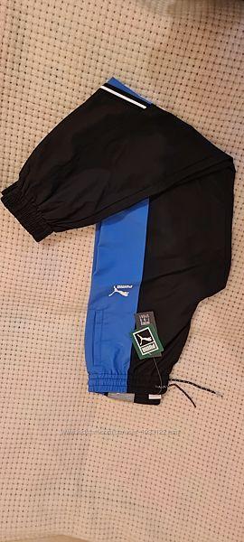 Спортивные штаны на подростка Puma XL 13-14лет 164см