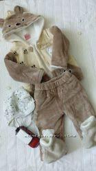 Продам пакет вещей на малыша 3-6-9-12-18